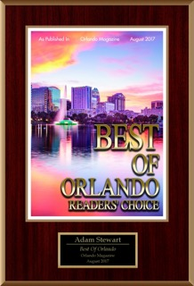 best of choice plaque